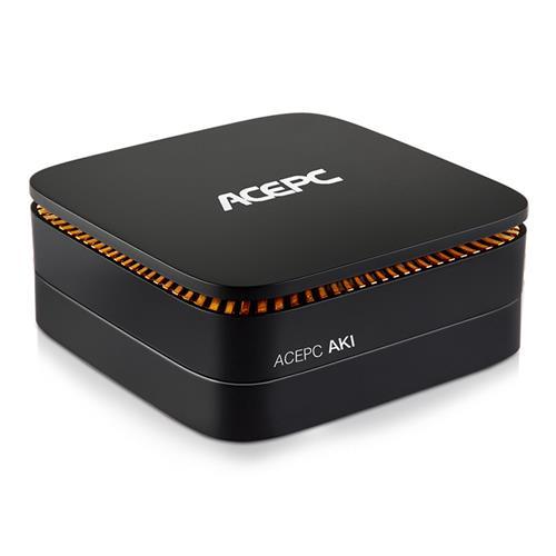 ACEPC AK1 ഇന്റൽ സെലെറോൺ J3455 4GB / 32GB മിനി പിസി