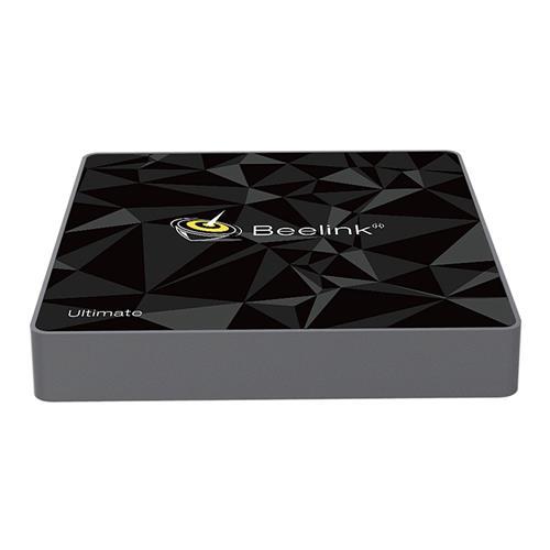 Beelink GT1 Amlogic S912 4K တီဗီ BOX 3GB / က Black 32GB