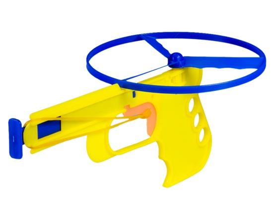 مجموعة YD0137X البلاستيك بندقية الخيزران اليعسوب