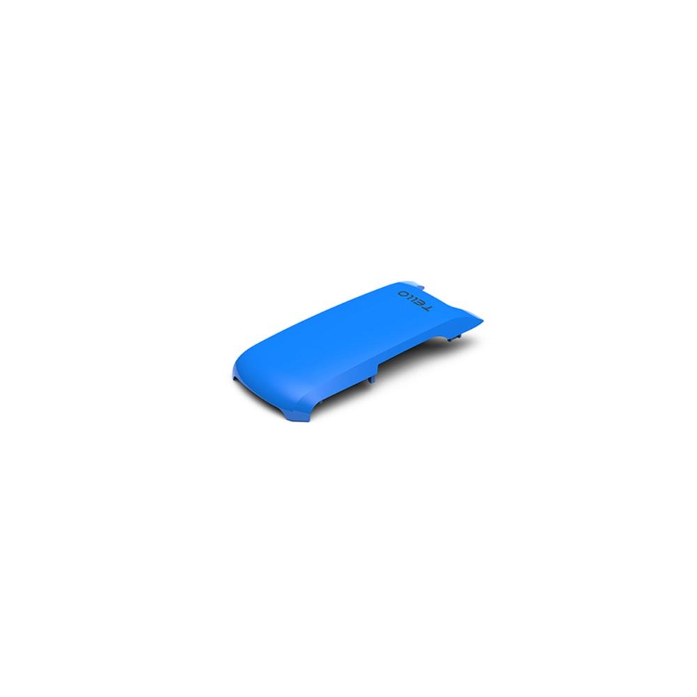 Εξαρτήματα DJI Tello Ανταπόκριση επάνω κάλυμμα - μπλε