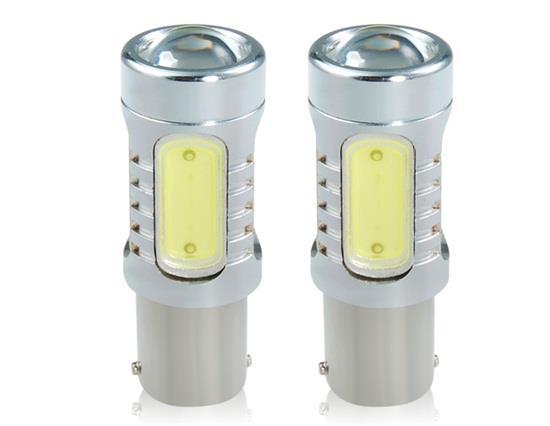 1156 9W Автомобильный светодиодный светильник 2pc Set