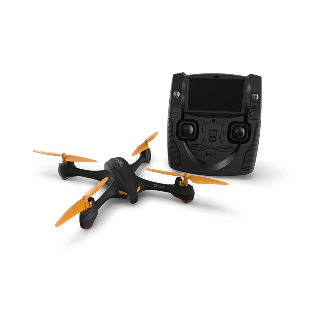 Hubsan H507D X4 STAR 5.8G FPV GPS RC Quadcopter HD 720P kamerával Follow Me Mode RTF