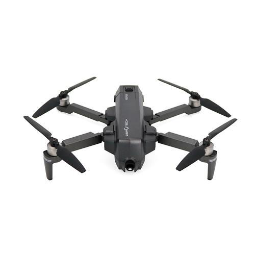 Zerotech Hesper 4K egytengelyű gimbal kamera célkövetéssel EIS mód RC lehajtható drone - Fly Több Combo verzió