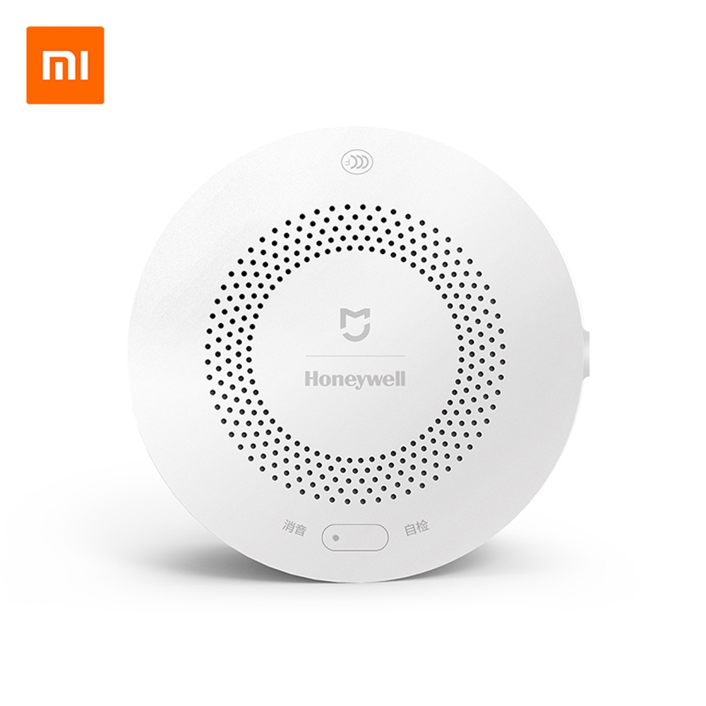 Xiaomi Honeywell Gas Alarm Remote Alert Air Exhaust Sensor -Bianco