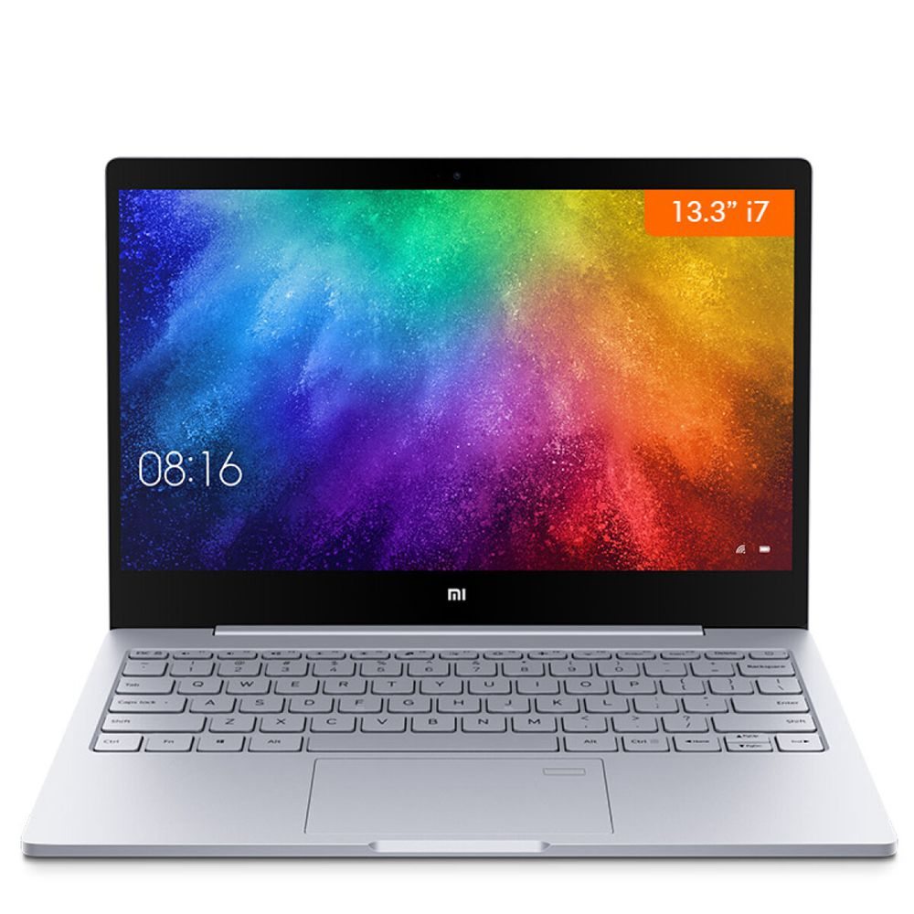 Xiaomi Mi Bookbook Air i5-8250U GeForce MX150 8GB 256GB Silver