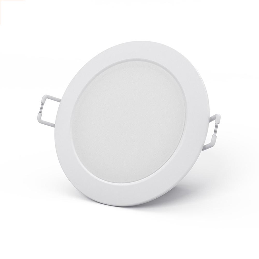 Philips Downlight Adjustable Color Temperature Version WiFi Remote Control Adjustable Brightness - White фото