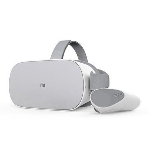 Xiaomi Mi VR Standalone VR Headset VR Virtual Reality Headset with 64GB Storage White