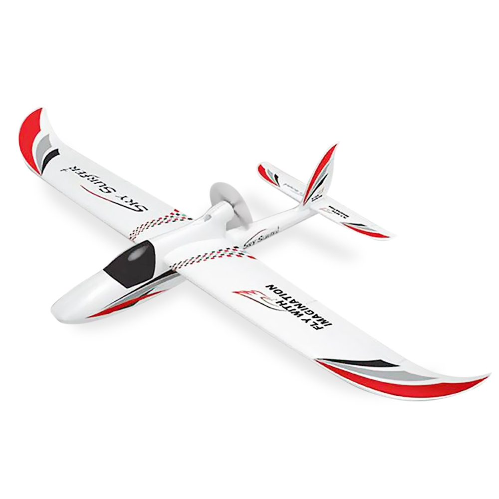 X-UAV 2000 Sky-surfer Removable Wing 4CH 2.4GHz Unmanned Plane