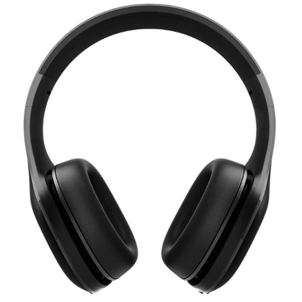 Xiaomi Bluetooth Headphone Stereo With Dual Mic Black