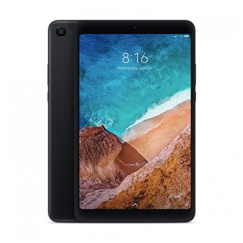 Xiaomi Mi Pad 4 WiFi 8.0 Inch 1920 * 1200 16: 10 FHD Scherm Qualcomm Snapdragon 660 4GB + 64GB 13MP Achteruitrijcamera 6000mAh MIUI 9 - Zwart
