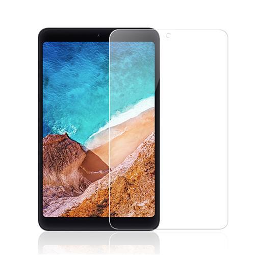 Xiaomi Mi Pad 4 8 InchタブレットPC用強化ガラス保護フィルム - 透明