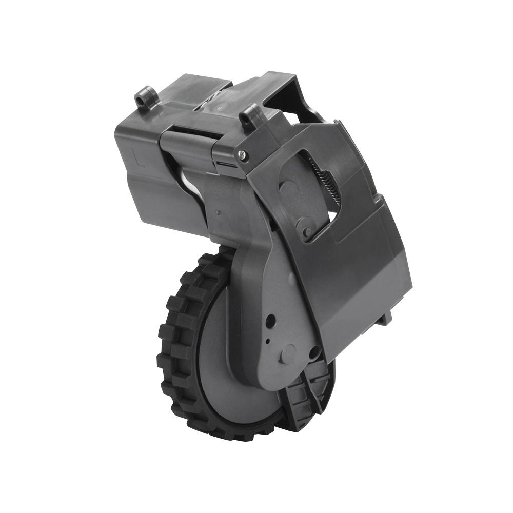 Left Wheel for Xiaomi Vacuum Cleaner 2 - Black фото