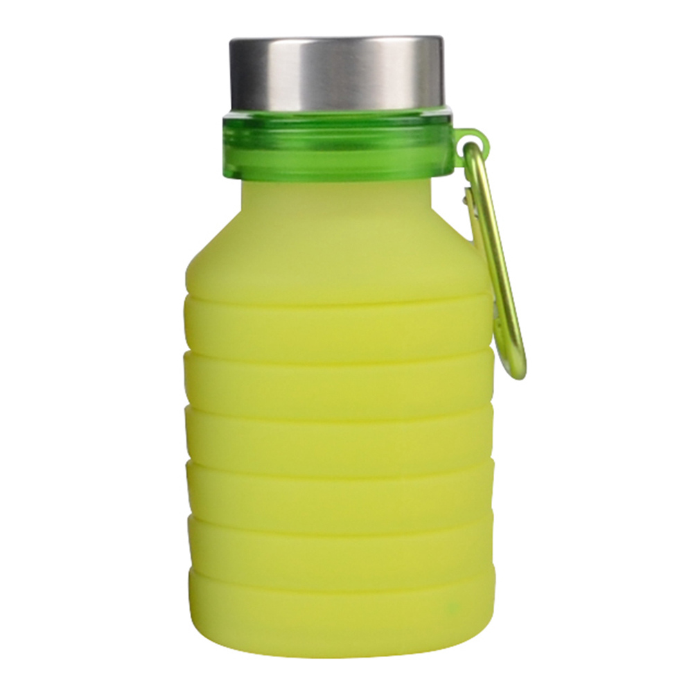 500ml bpa free portable water bottle leakproof plastic kettle for travelxx48