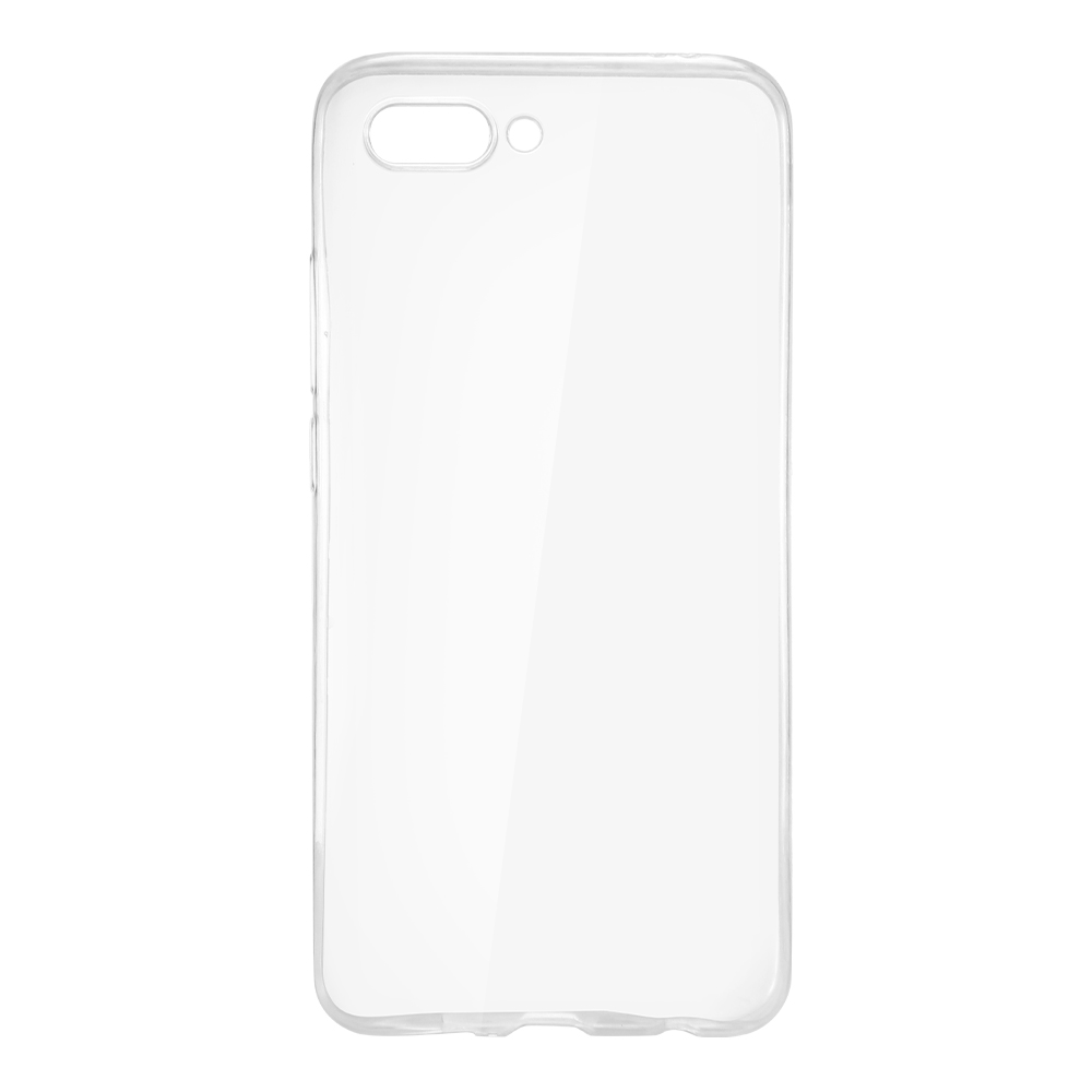 HUAWEI Honor 10 Soft Phone Case Protective Air Shell Silicon Back Cover High-quality - Transparent Other
