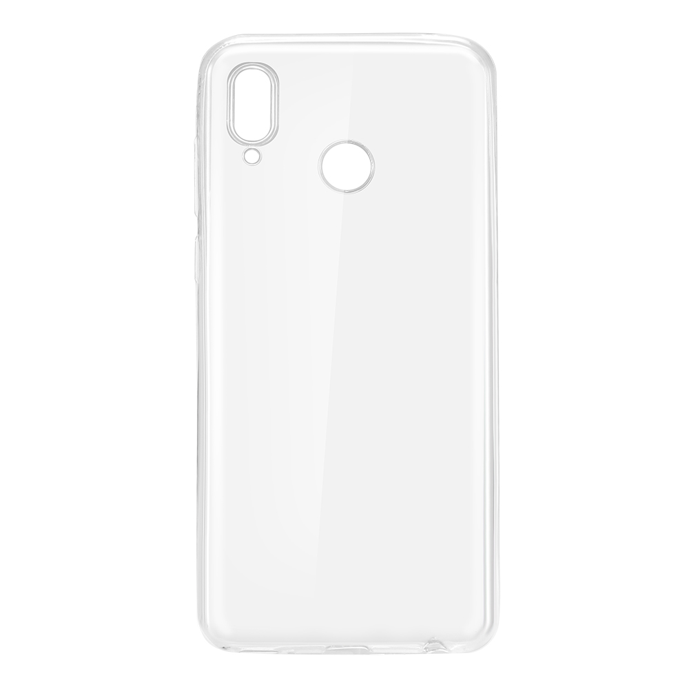 HUAWEI Honor Play Soft Phone Case Protective Air Shell Silicon Back Cover High-quality - Transparent Other