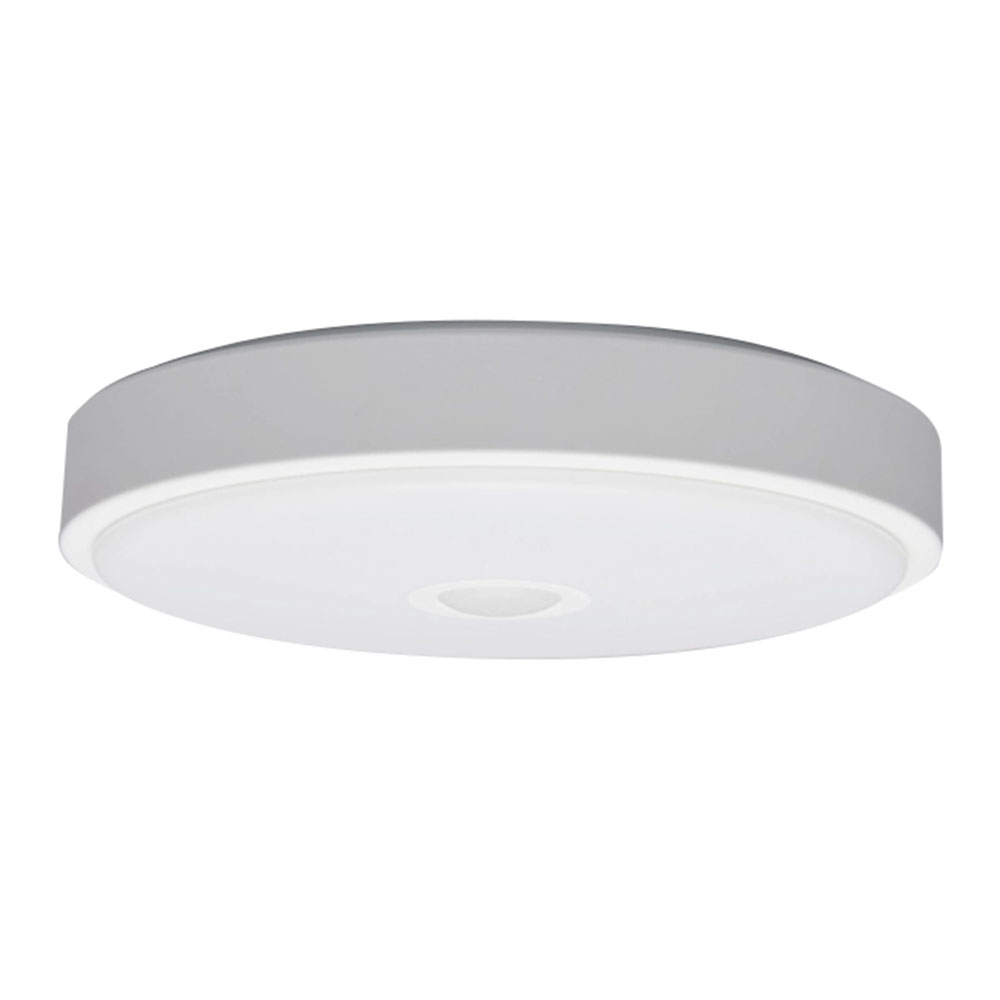Xiaomi Mijia Yeelight LED Ceiling Light Mini 5700K Built-in Dual Sensors Control Ra90 CRI Anti-mosquito Design - Cold Light