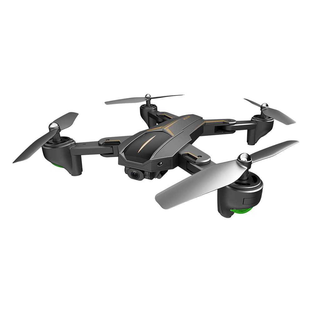 VISUO XS812 GPS 5G WiFi 5MP FPV RC Quadcopter összecsukható 5MP HD kamerával 15mins Flight Time - RTF