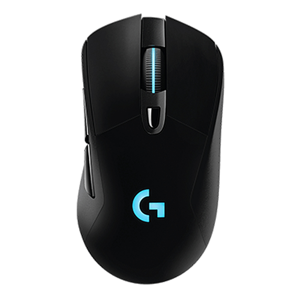 Logitech G403 RGB Dual Mode Wired / 2.4G