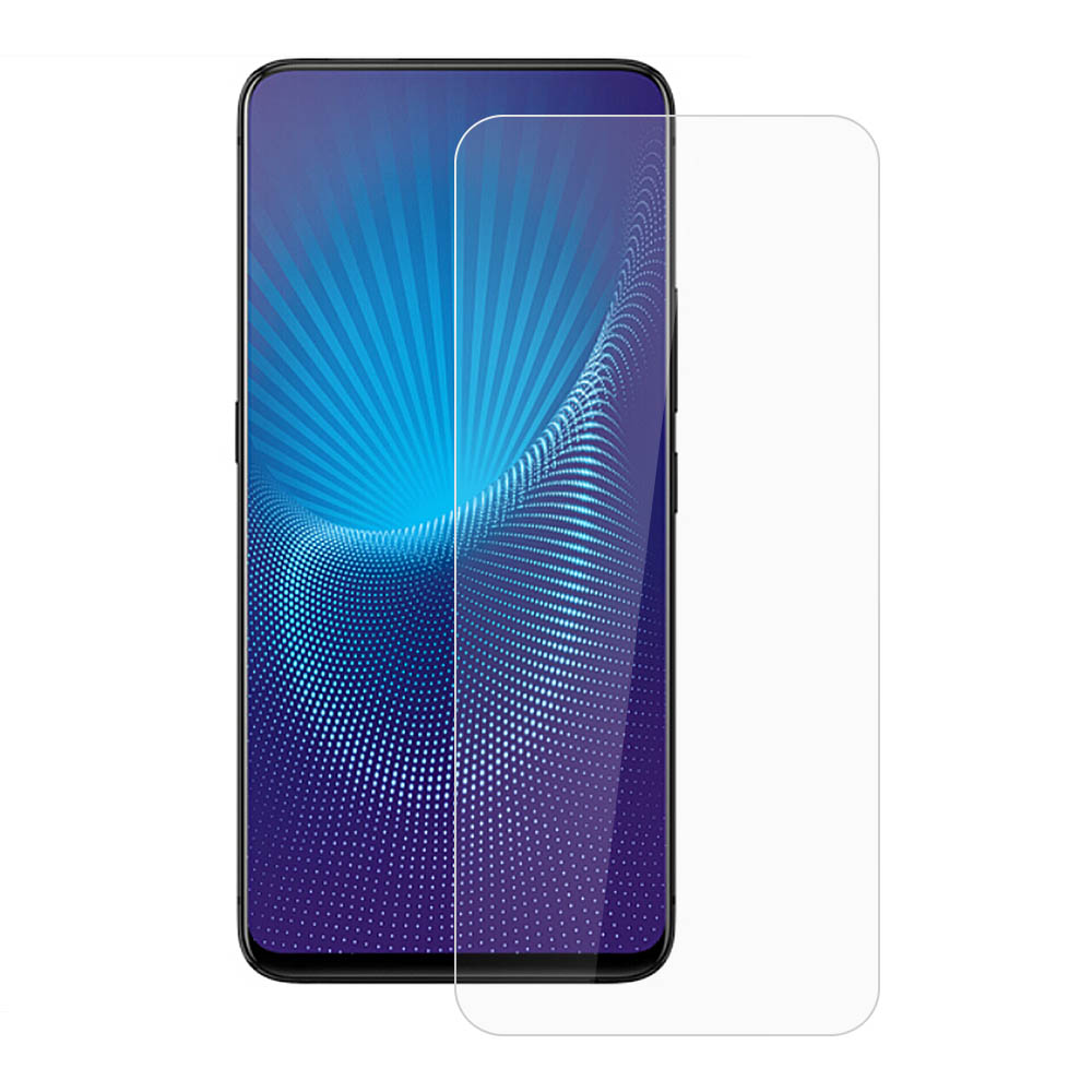 Tempered Glass Film For Vivo Nex 0.33mm 2.5D Explosion-proof Membrane - Transparent Other