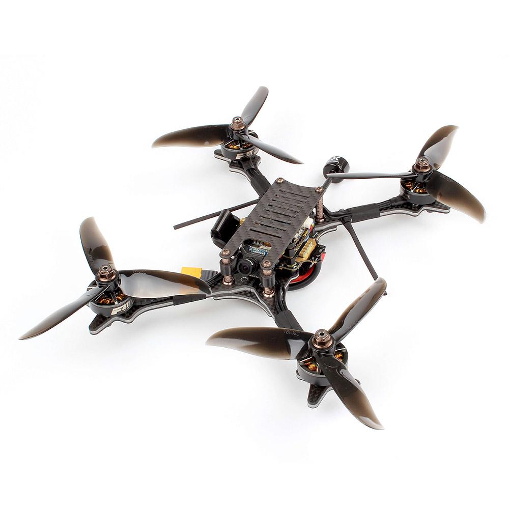 Holybro Kopis 2 SE FPV Racing Drone Kakute F7 OSD FC Tekko 32 BLHeli_32 4 In 1 Dshot1200 ESC 5.8G 40CH VTX - PNP
