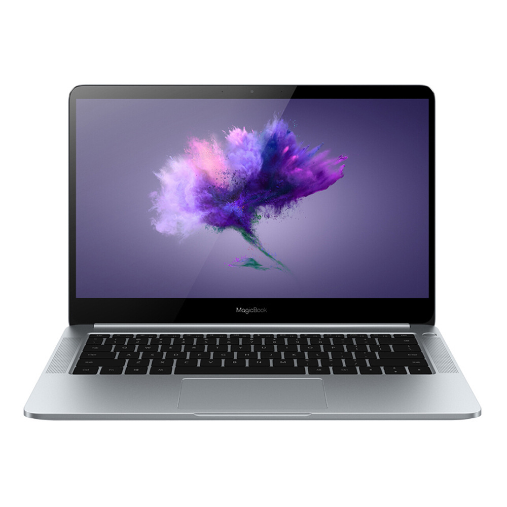 Huawei Honor Magicbook laptop AMD Ryzen 5 Quad Core 14 & quot; IPS képernyő 1920 * 1080 8GB DDR4 256GB SSD - ezüst