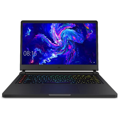 Xiaomi Mi Gaming Laptop Intel Core i7-8750H Hexa Core 15.6 & quot; 72% NTSC Schermata FHD 1920 * 1080 GeForce & # 174; GTX1050 Ti 4GB DDR5 8GB DDR4 256GB SSD 1TB HDD - Deep Grey