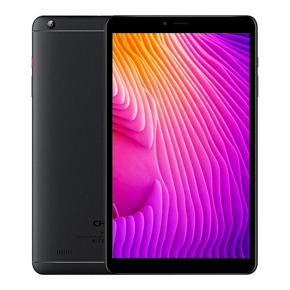 "Chuwi Hi9 Pro 4G LTE Phablet MTK6797 Deca Core 8.4"" IPS 2K 2560*1600 3GB RAM 32GB ROM Android 8.0 Dual SIM Dual Standby Built-in GPS GLONASS - Black"