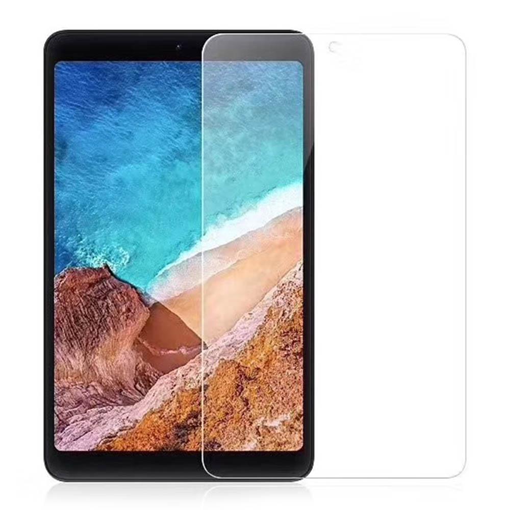 ฟิล์มป้องกันกระจกนิรภัยสำหรับ Xiaomi Mi Pad 4 Plus 10.1 นิ้วแท็บเล็ตพีซี - โปร่งใส