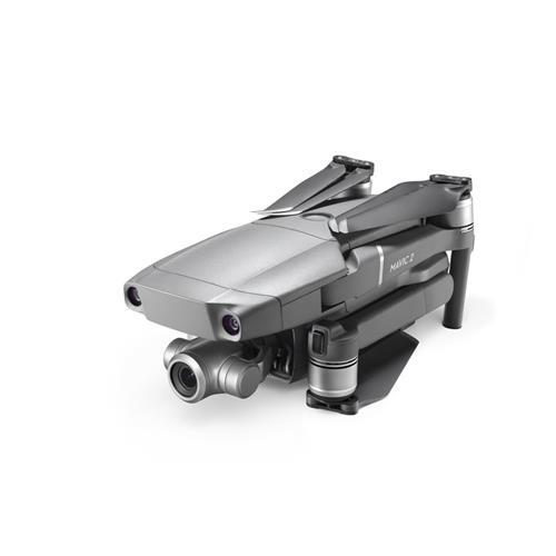 """DJI Mavic 2 Zoom 3 tengelyes gimnás kamera 1 / 2.3 """"CMOS szenzor 2x optikai nagyítás 48MP szuperfelbontású fotó összecsukható RC drón"""