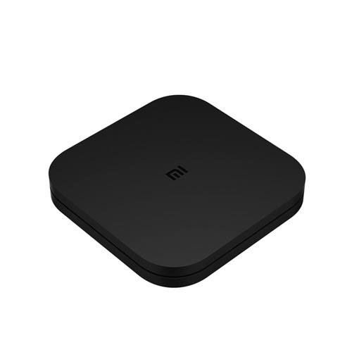 XIAOMI Mi Box 4C Android 7.1 Amlogic Cortex-A53 Quad Core 64bit 1GB/8GB 4K HDR TV Box DTS-HD 2.4G WiFi HDMI - Chinese Version