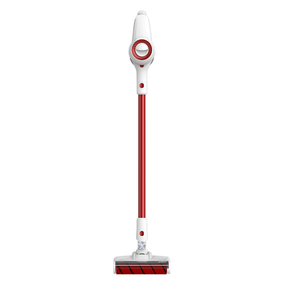 Xiaomi JIMMY JV51 Lightweight Cordless Stick Vacuum Cleaner 115AW Powerful Suction Anti-winding Hair Mite Cleaning Vacuum Cleaner EU Plug Global Versi