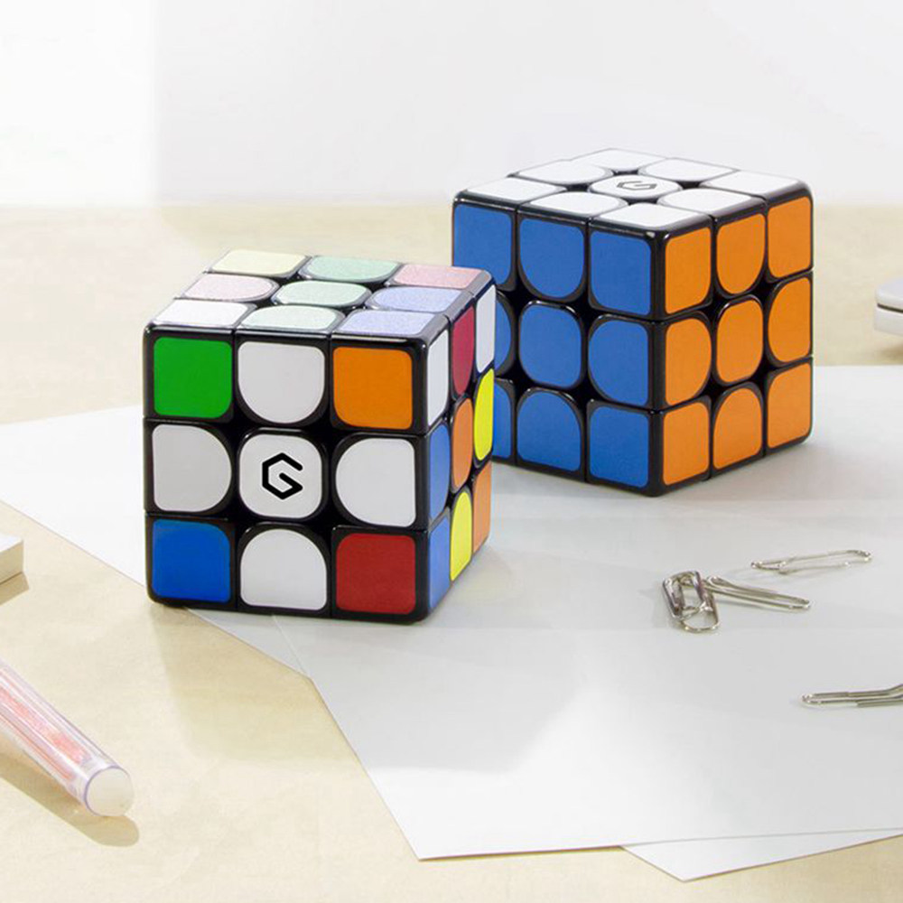 Xiaomi Mijia Giiker M3 Magnetic Cube 3x3x3 Puzzle Education Toy