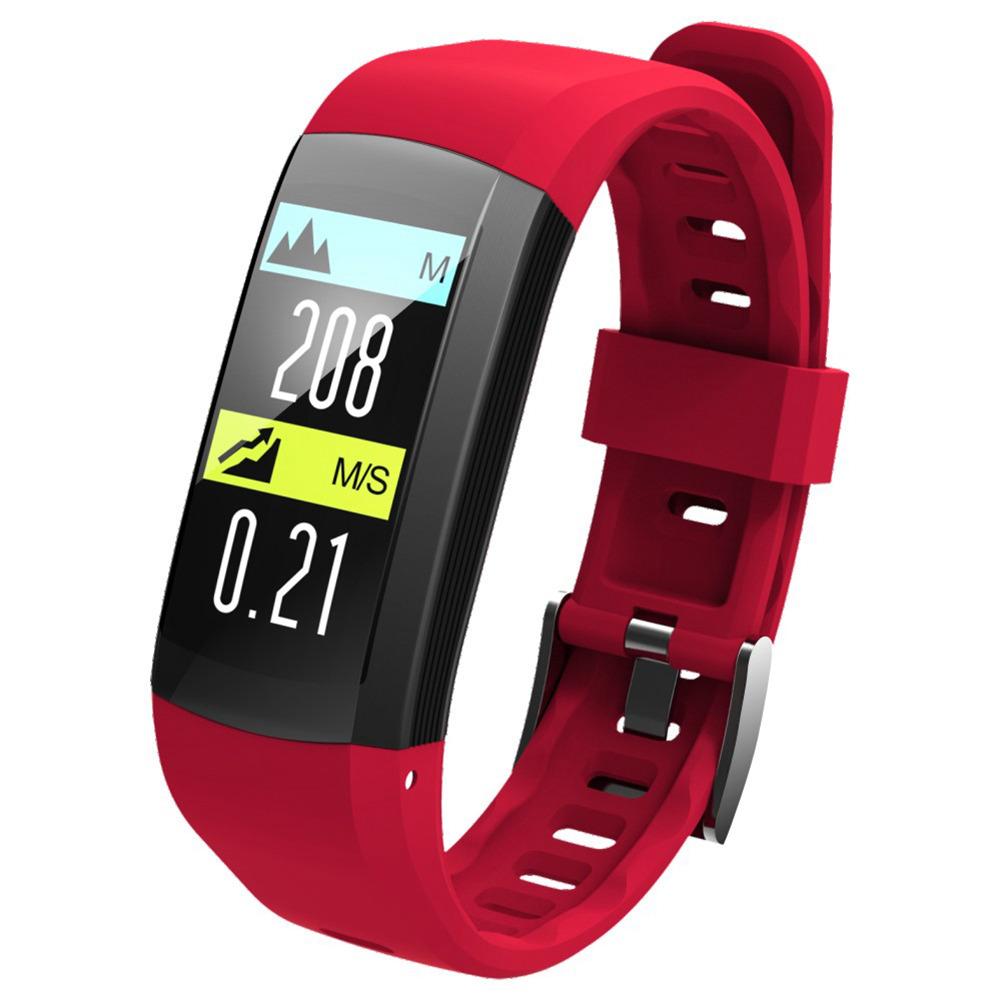 Makibes G04 Smart Bracelet 0.96 Inch TFT Color Screen IP68 Waterproof