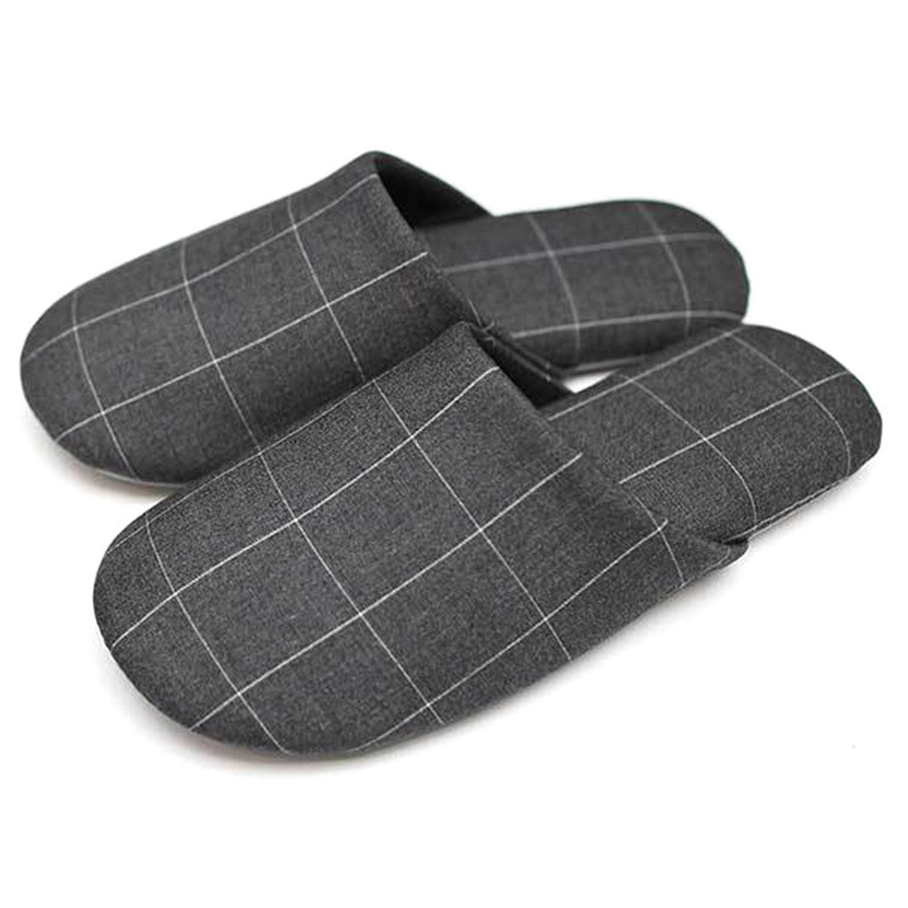 Xiaomi One Cloud Men Leisure Slippers Warm Comfortable Size 40-41 - Gray