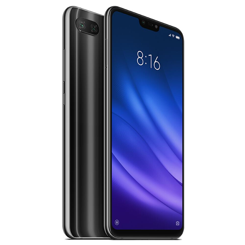 Global Version Xiaomi Mi 8 Lite 6GB 128GB Mobile Phone 6