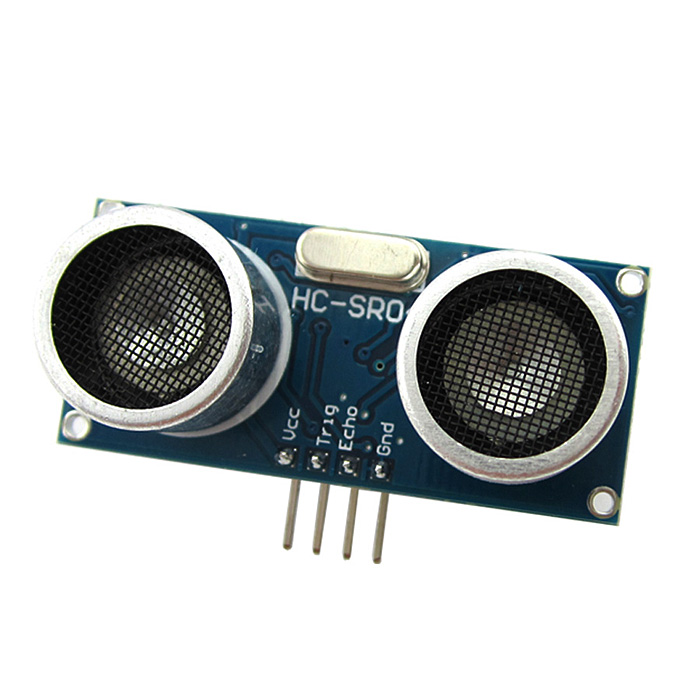 HC-SR04 Ultrasonic Ranger Sensor Distance Measuring Module For Arduino/RPi/AVR/STM32 фото