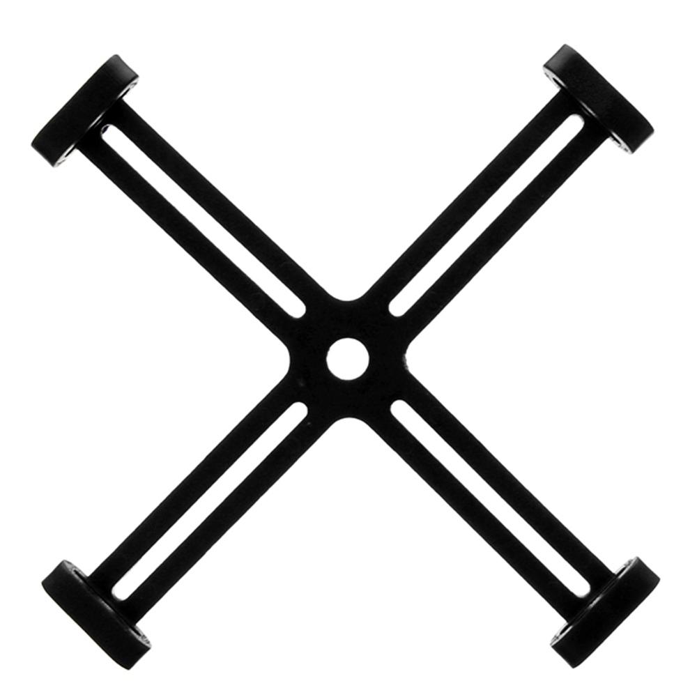 المراوح المروحة ل دجي سبارك - أسود