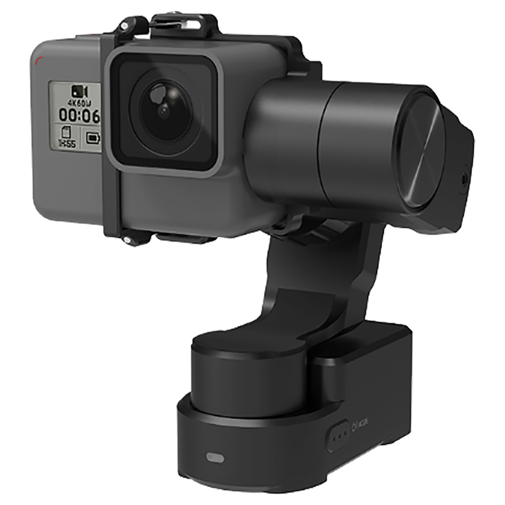 Feiyu Tech WG2X 3-Axis Wearable Action Camera Gimbal Compatible With GoPro HERO 7/6/5/4/ Session