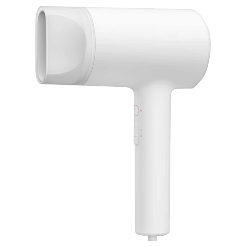 Xiaomi Mijia Ionic Hair Dryer NTC Intelligent Temperature Control 360 Magnetic Anti-scalding Tuyere 1.6 m3 Air Volume - White