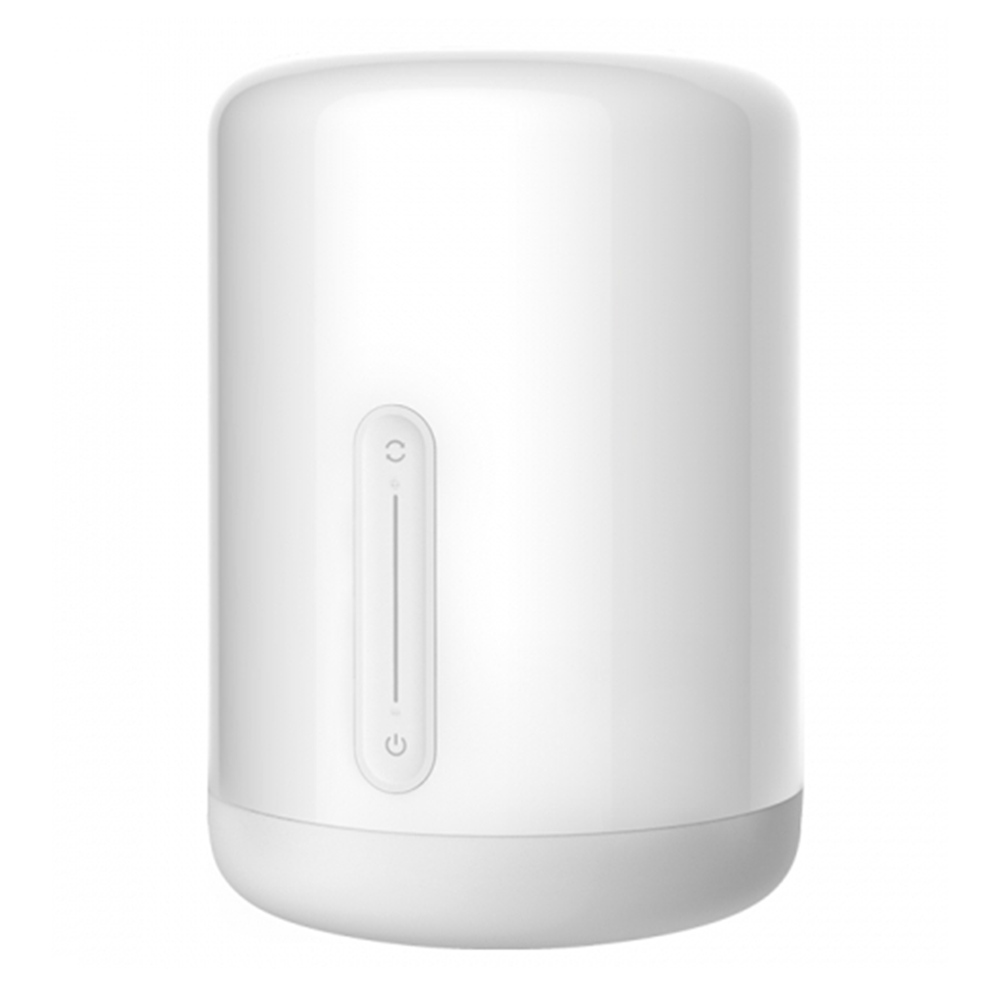 Xiaomi Mijia Прикроватная лампа 2 Bluetooth WiFi Подключение сенсорной панели APP Control работает с Apple HomeKit Siri - белый