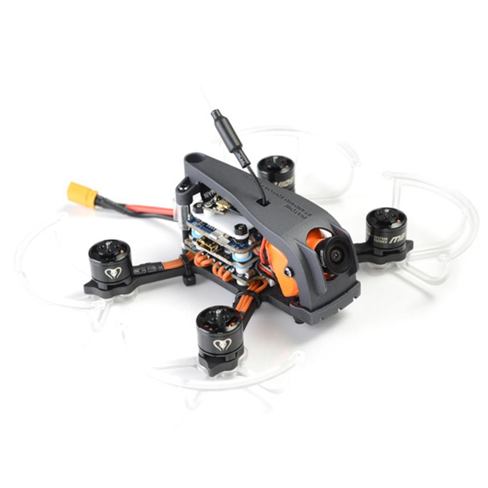 Diatone 2019 GT-Rabbit R249 HD Version 95mm 2 Inch 4S FPV Racing Drone Mamba F405mini OSD Runcam Split Mini 2 Camera - PNP