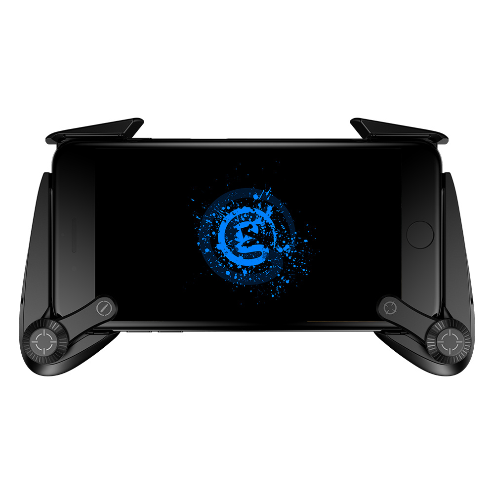 Gamesir F3 Plus Gamepad AirFlash Grip For Fortnite PUGB Shooting Game Support Android iOS Mobile Phones