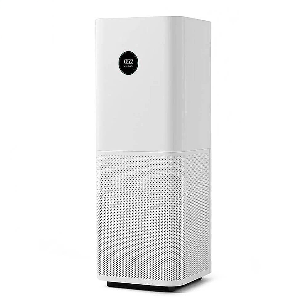 Xiaomi Mi Air Purifier Pro APP Control Light Sensor Multifunction Smart Air Cleaner Global Version - White