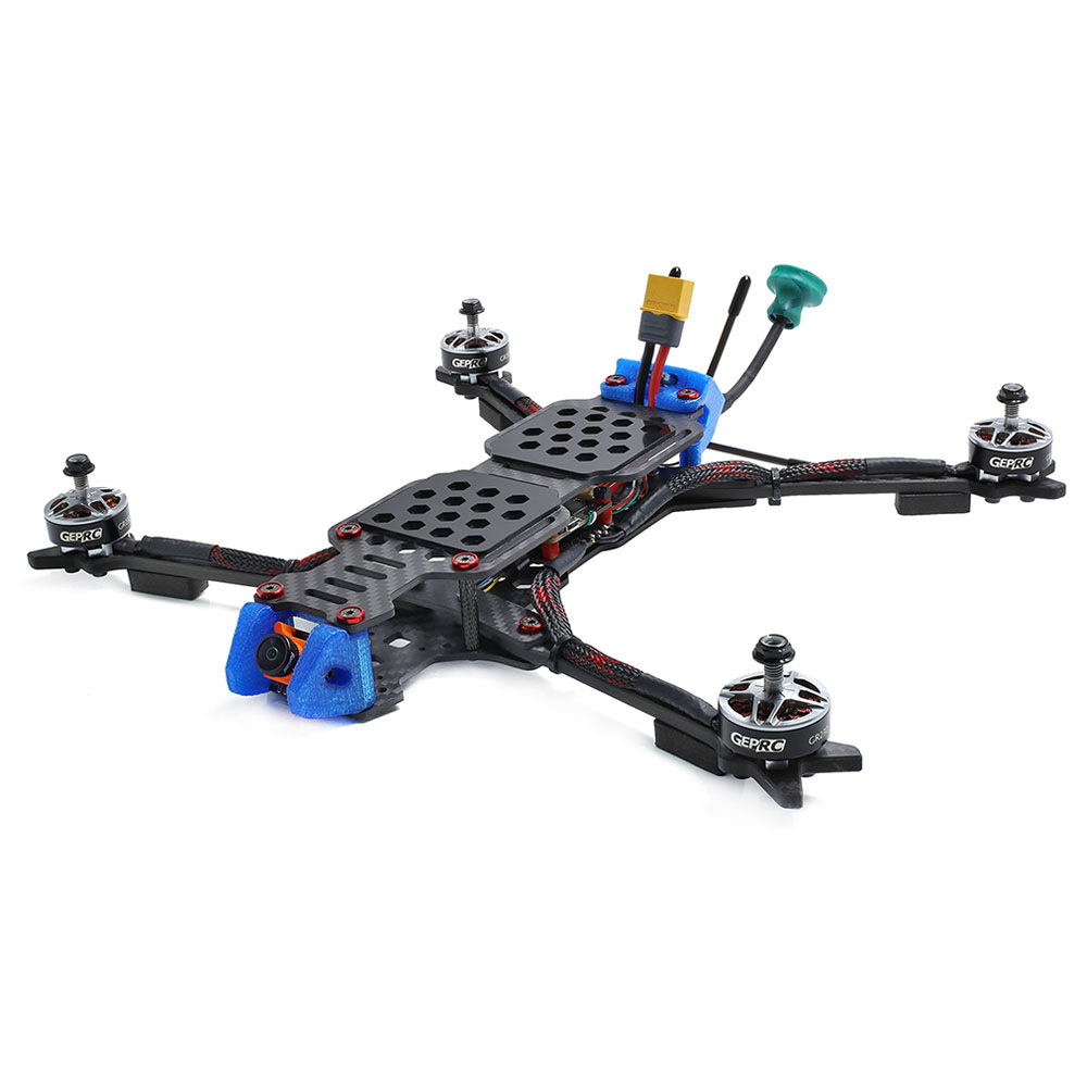 Coccodrillo GEPRC 7 GEP-LC7-PRO 7Inch 315mm 1080P Long Rang FPV RC Racing Drone PNP