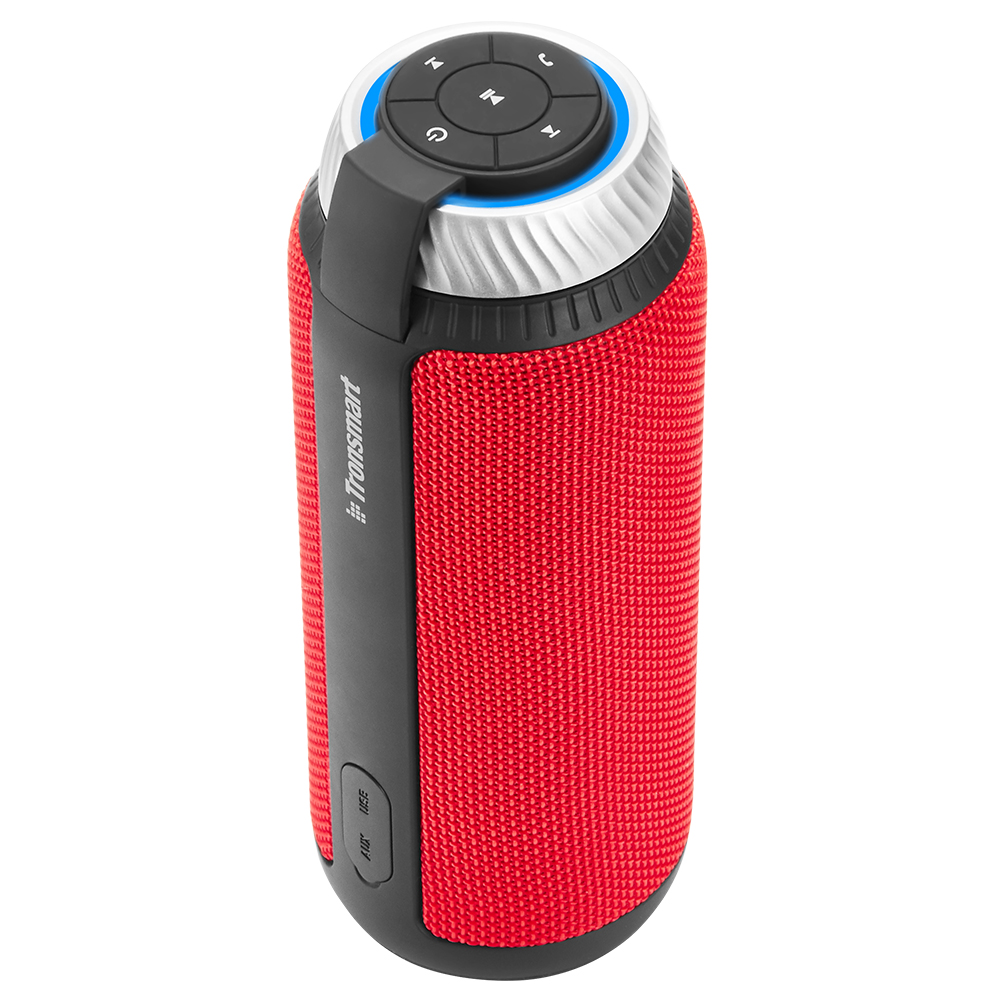 Tronsmart Element T6 25W Portable Bluetooth Speaker Red