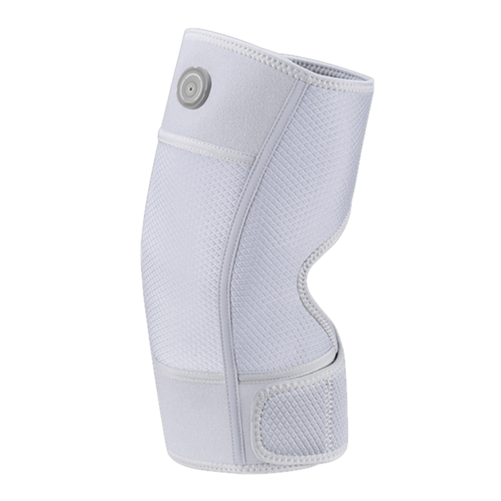 1pc Xiaomi PMA 5V Infrared Graphene Knee Protective Heating Belt - Grey фото