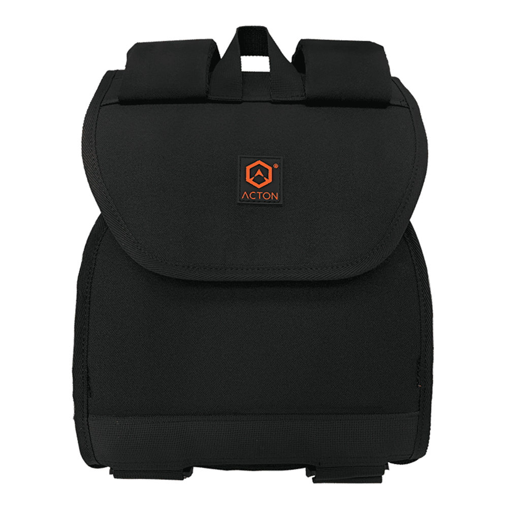 Xiaomi Youpin ACTON Skateboard Bag - Black фото