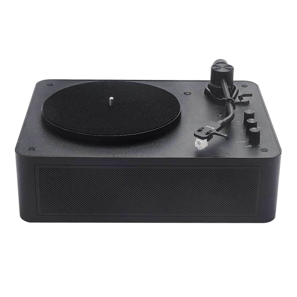 Xiaomi Multifunctional Bluetooth Vinyl Player Black