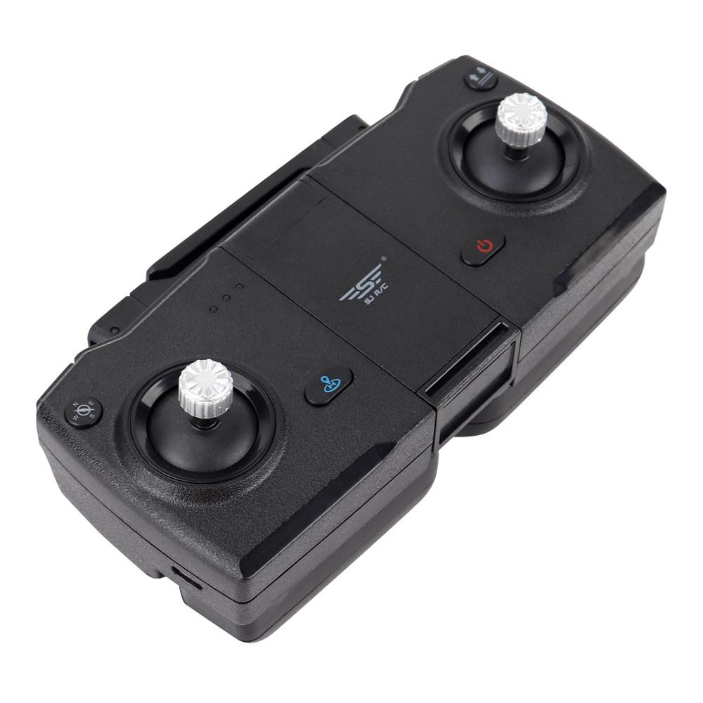 SJRC F11 F11 PRO RCクアドコプタースペアパーツ2.4Gリモートコントロール内蔵3.7V 300mAhリポバッテリー