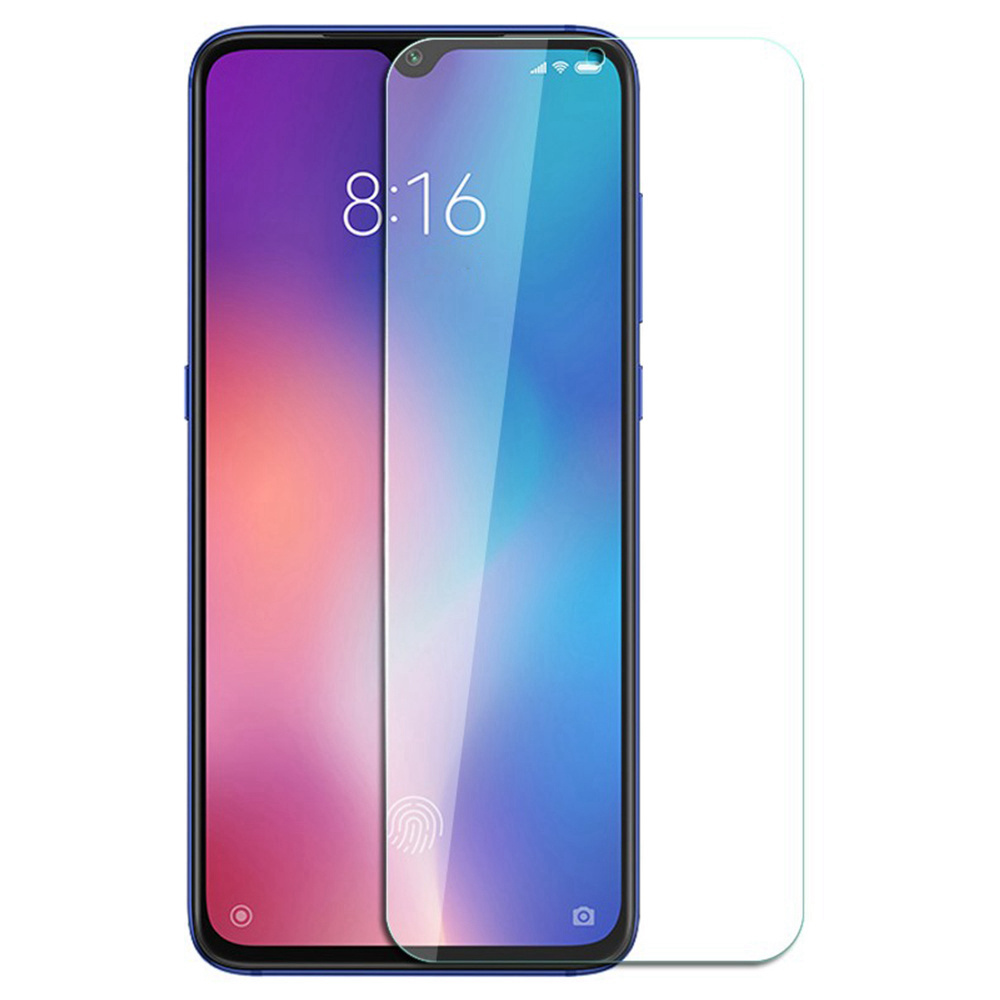 Tempered Glass Protective Film for Xiaomi Mi 9 - Transparent